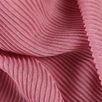 Women Plain Cotton Scarf