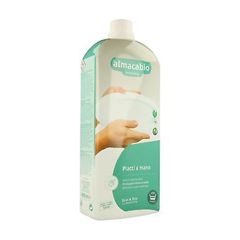 Organic Hand Dishwasher 1 L