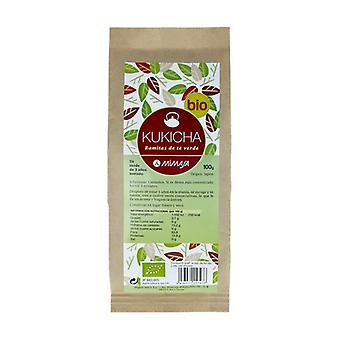 Tea 3 Years Kukicha Green Tea Sprigs Eco 100 g