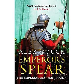 Emperor's Spear 4 The Imperial Assassin