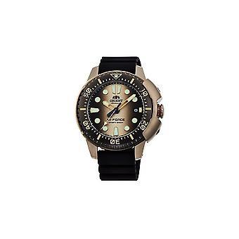 Orient - Zegarek na rękę - Mężczyźni - Automatyczny - M-Force - RA-AC0L05G00B