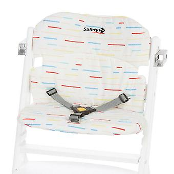 Safety 1st timba seat cushion red lines