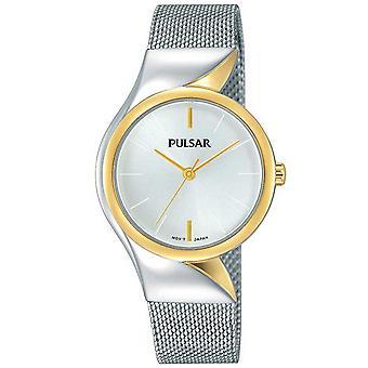 Senhoras Watch Pulsar PH8230, Quartzo, 30mm, 3ATM