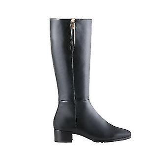 Highsense Schwarz Boots