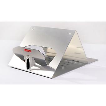 Collapsible lightweight laptop stand ErgoStand