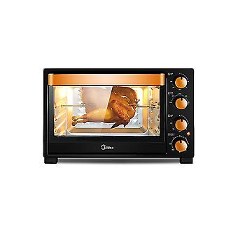 Oven Domestic Bake, Multifunction, Full-automatic, Minitype, Bread, Cake,