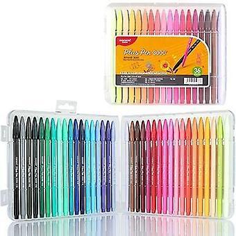 Gel-penne colorate affidabili e atossiche