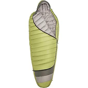 Kelty Sleeping Bag Tuck 20 Thermapro Ultra 20F/7C Light Green 208x161cm Regular