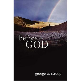 Before God by G. Stroup - 9780802822147 Book