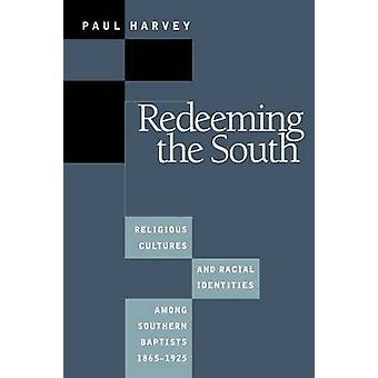 Resgatando o Sul - Culturas Religiosas e Identidades Raciais Entre S