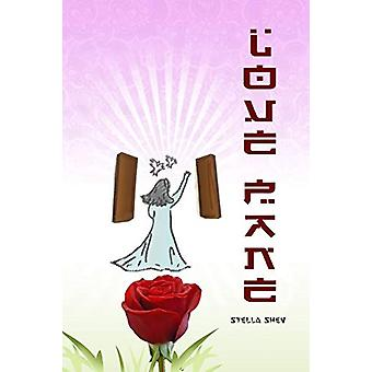 Love Pane by Stella Shen - 9781445714462 Book