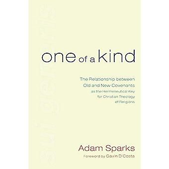 One of a Kind by Adam Sparks - 9781606083451 Book