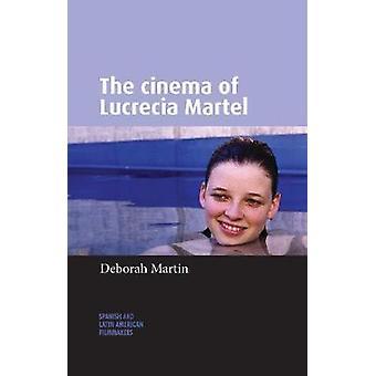 cinema de Lucrecia Martel