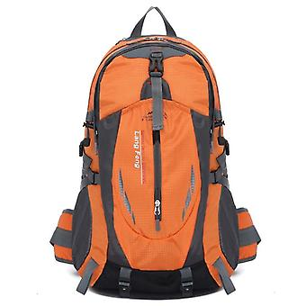 Camping Hiking Backpack Sports Bag, Outdoor Travel Backpack, Mountain Climb