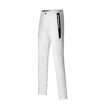 Elastic Belt Sports Pant