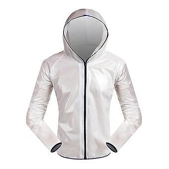 На открытом воздухе велосипед дождь доказательство пальто водонепроницаемый носимых велосипедный пиджак ветрозащитный удобный плащ одежды