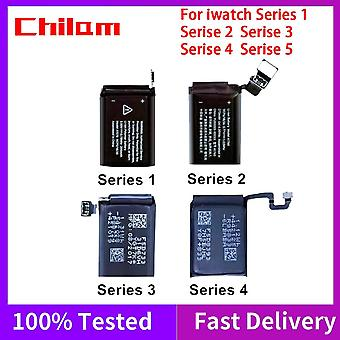 1 2 3 4 5 Gps+lte Series 42mm 40mm 44mm Battery