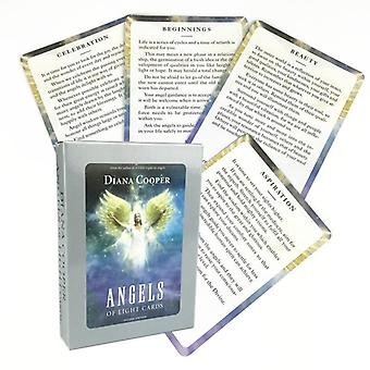 Family Entertainment Angels Of Light Cards