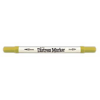 Ranger Distress Marker - Crushed Olive