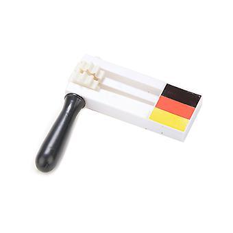 Crecelle Duitsland