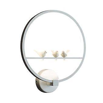 Modern simple creative bedside wall lamp