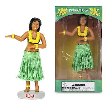 Archie mcphee -  dancing dashboard hula girl
