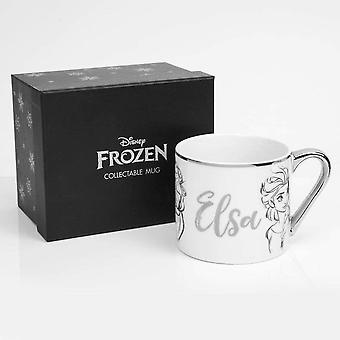Disney Classic Collectable Elsa Mug