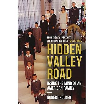 Hidden Valley Road por Robert Kolker