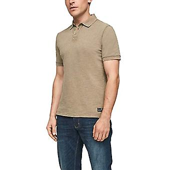 Q/S designed by - s.Oliver 2063307 T-Shirt, 8351, L Men