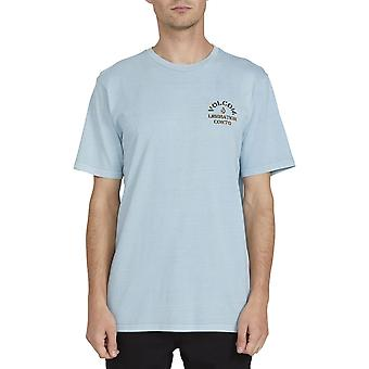 Volcom CJ Collins lyhythihainen t-paita viileä sininen