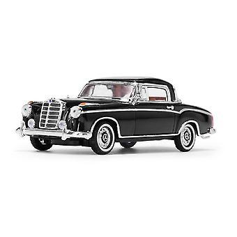 Mercedes Benz 220SE Coupe (1958) Diecast Model Car