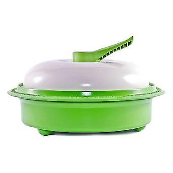 Pan för mikrovågsugn matlagning Irisana Microchef