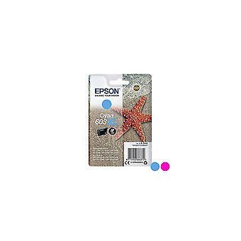 Originele inktcartridge Epson 603xl 4 ml