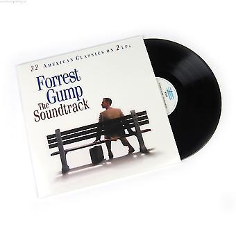 Diverse - Forrest Gump (Soundtracket) Vinyl