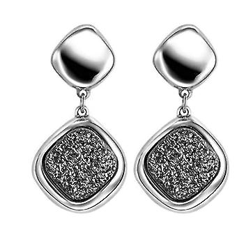 Breil jewels moonrock earrings tj1477
