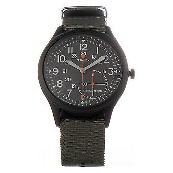 Relógio Masculino Timex TW2V10700LG (Ø 41 mm)