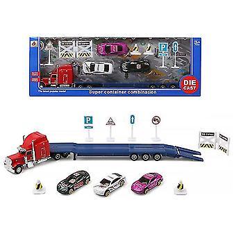 Lastbilsbärgare och friktionsbilar 118824