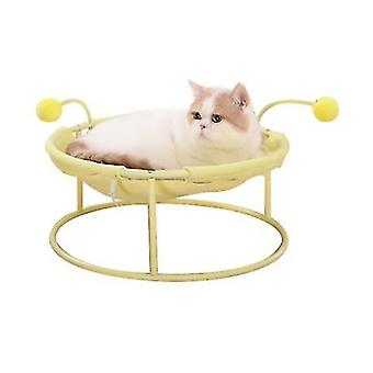 Breathable Hammock For Small Animal Pups, Detachable
