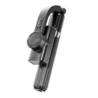 Mobile Phone Stabilizer Selfie Tripod Handheld Gimbal Stabilizer Wireless Bluetooth Anti-shake