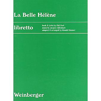 Offenbach: Belle Helene, La (Amateur) (livret)