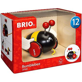 Brio 30165 Brio Trekk Langs Bumblebee Bee 12m+