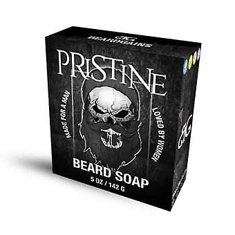 Pristine Beard Soap
