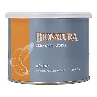 Kroppshårborttagning Vax Bio Idema Can (400 ml)