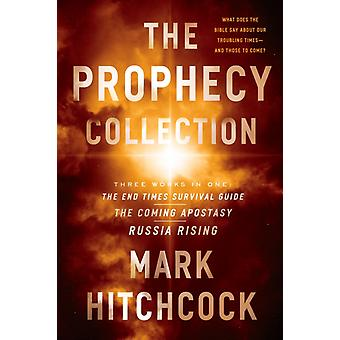 Prophecy Collection The by Mark Hitchcock