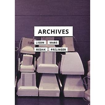 Archives In Search of Media