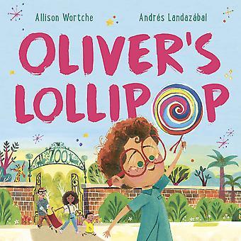Oliver's Lollipop