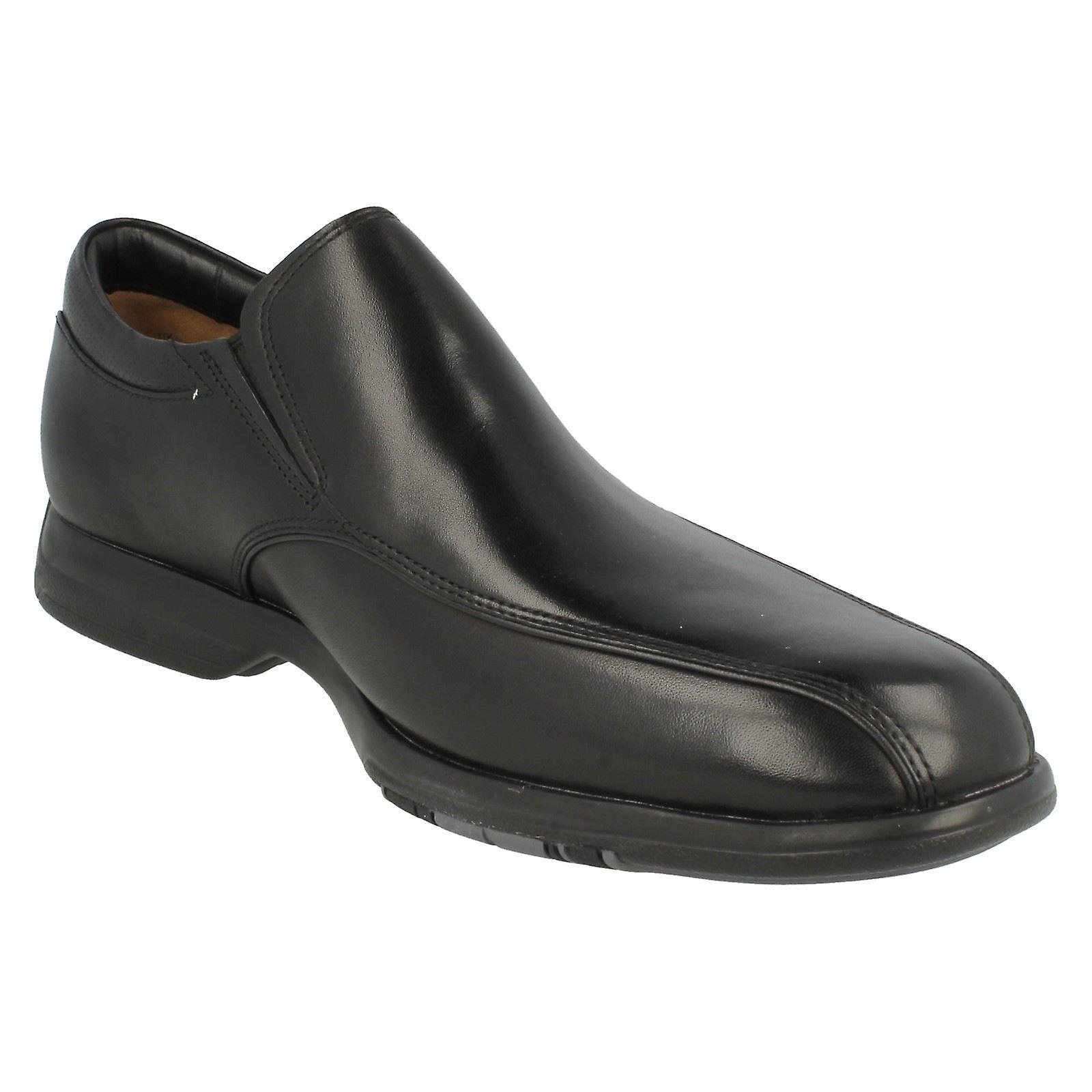 Slip Smart Mens Clarks Shoes générale Stride5