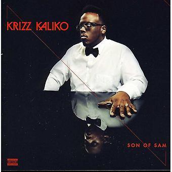 Krizz Kaliko - Son of Sam [CD] USA import
