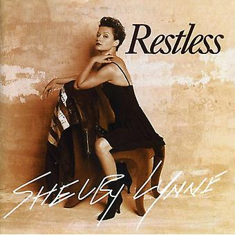 Shelby Lynne - Restless [CD] USA import