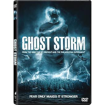 Importación de tormenta fantasma [DVD] los E.e.u.u.